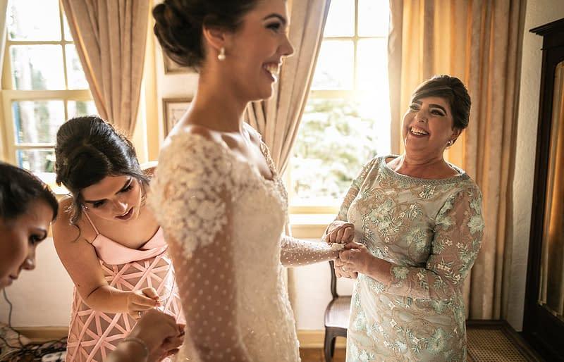 Mothers dresses