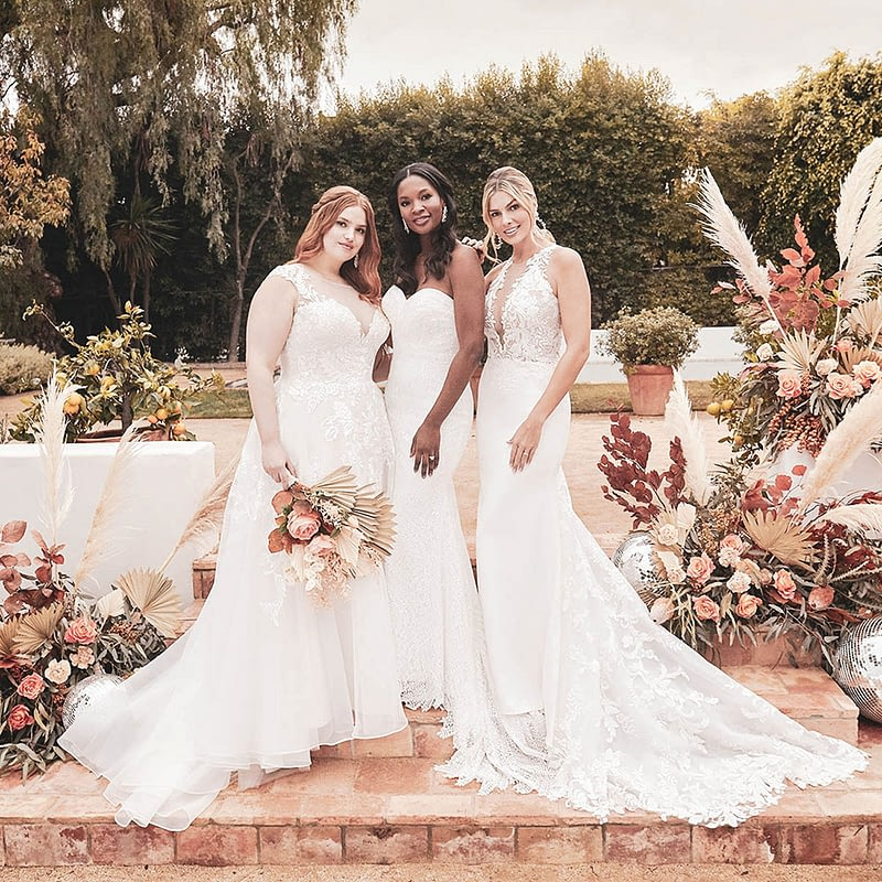 wedding dress bridal gown from beloved by casablanca