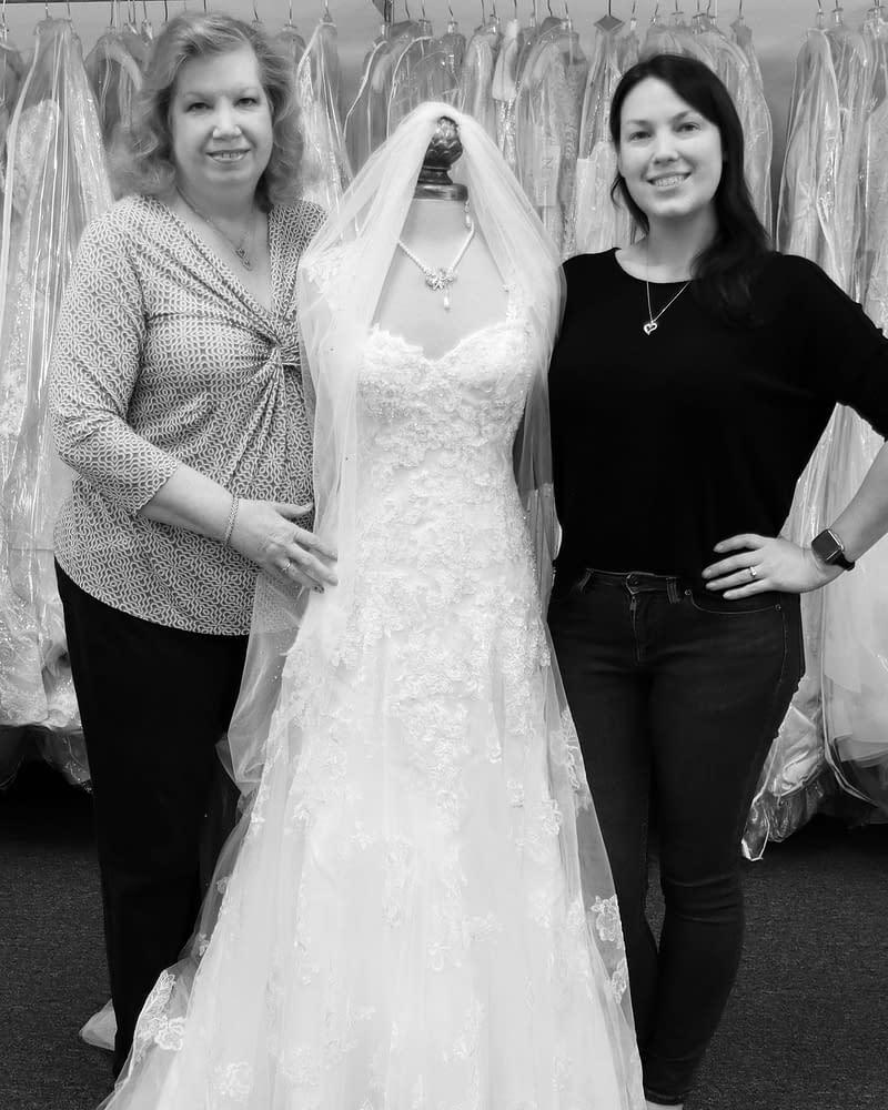 Karie Valerie Wedding dresses bridal store melbourne FL